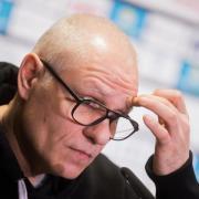 Peter Draisaitl ist nicht mehr der Cheftrainer der Kölner Haie. Foto: Rolf Vennenbernd
