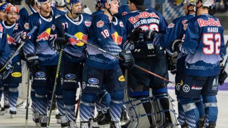 Der EHC Red Bull München trifft in der CHL heute am 10.12.2019 auf Schweden. Das Spiel läuft im Free-TV und Gratis-Stream. Lesen Sie hier alle Infos zur Übertragung.