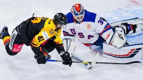 Die Eishockey-WM in der Schweiz ist abgesagt worden.