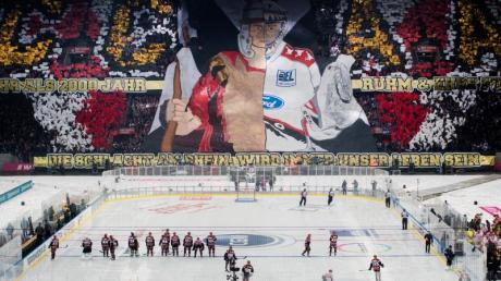 Das Winter Game der DEL fand bereits 2019 in Köln statt.