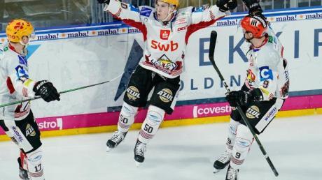 Gegner der Fischtown Pinguins aus Bremerhavens im Playoff-Viertelfinale wären die Straubing Tigers gewesen.