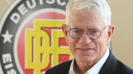 Nach der Absage der Eishockey-WM hat der deutsche Verband um Präsident Franz Reindl auch sämtliche Vorbereitungsspiele gestrichen.