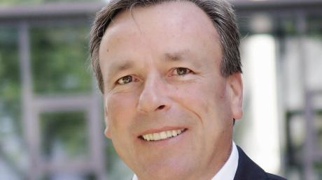 Der neue Geschäftsführer des ERC Ingolstadt: Claus Liedy wird beim DEL-Klub Nachfolger von Claus Gröbner und beginnt am 4. Mai mit seiner neuen Aufgabe.