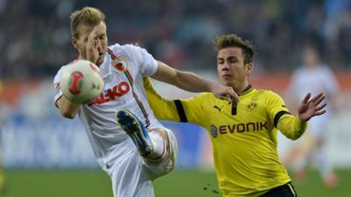 Bekanntschaften in Dortmund - Partnersuche auf blogger.com