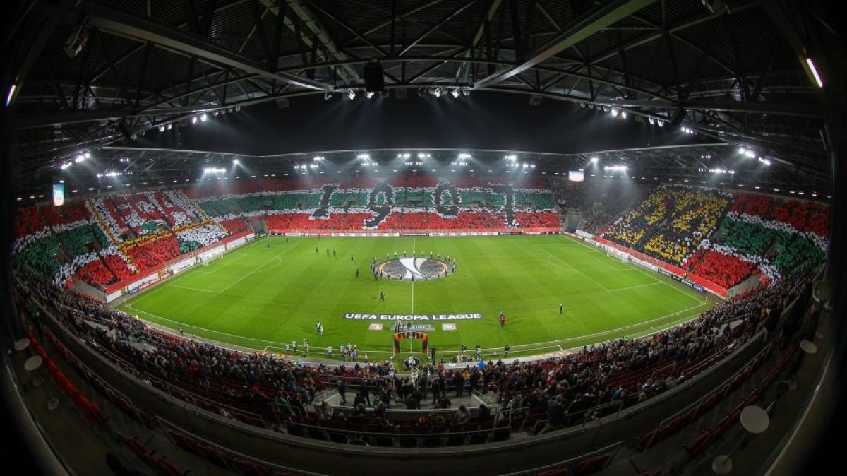 Augsburg Bilbao