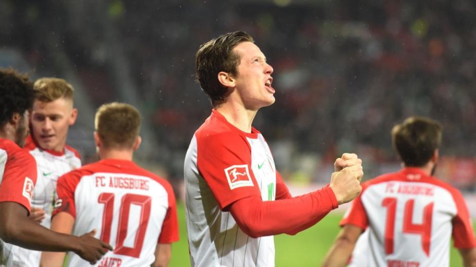 Fußball Live So Sehen Sie Rb Leipzig Fc Augsburg Heute Kostenlos