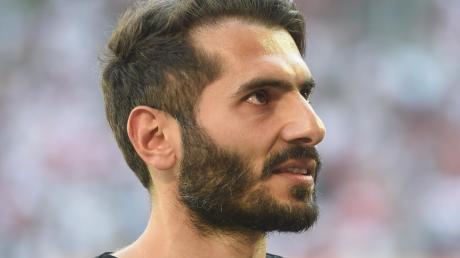 Ex-FCA-Profi Halil Altintop trainiert ab sofort den TSV Schwaben Augsburg.