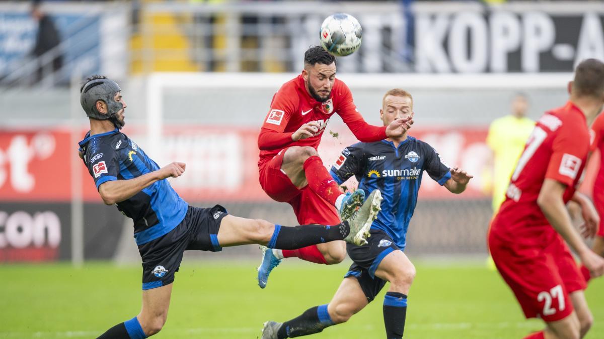 """Stimmen zum Sieg: """"Gehaltener Elfmeter war """"Hallo-wach""""-Effekt"""" - Augsburger Allgemeine"""