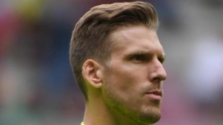 Andreas Luthe, Torhüter beim FC Augsburg, engagiert sich in einer Spielervereinigung.