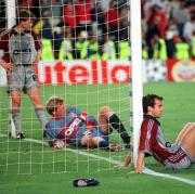 FC Bayern, Manchester United, Champions League, Finale 1999