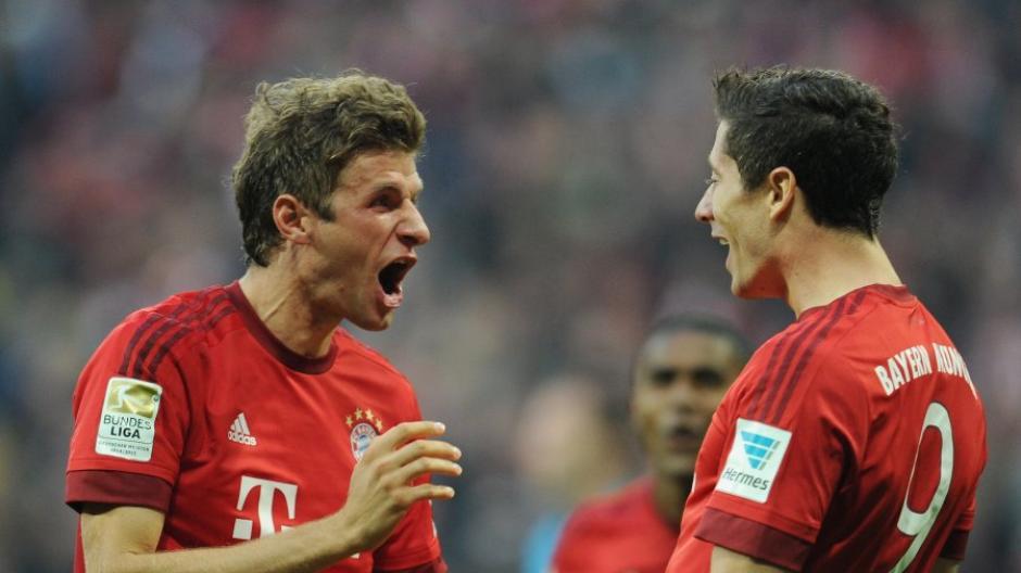 Borussia Dortmund Fc Bayern Im Live Stream Und Tv