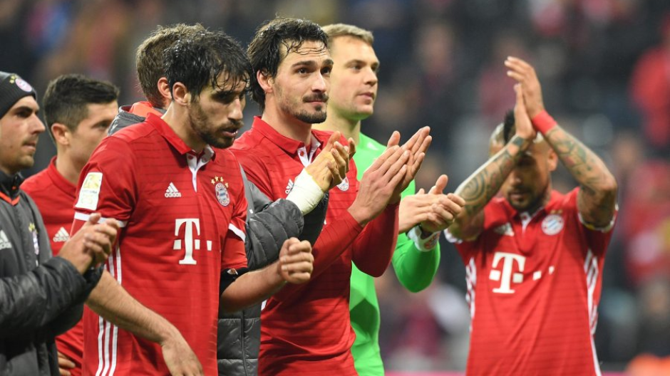 Fussball Heute Fc Bayern Atletico Madrid Heute Im Tv Und
