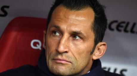 Bayerns Sportdirektor Hasan Salihamidzic hat auf dem Transfermarkt noch einiges vor.