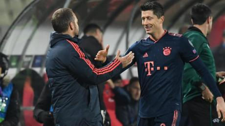 Der FC Bayern München spielt am 14.12.19 gegen Werder Bremen. Hier gibt es die Infos zur Übertragung im TV und Live-Stream.