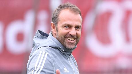 Unter Hansi Flick spielt der FC Bayern wieder attraktiven Fußball.