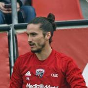 Endlich Stammspieler bei den Profis: Am heutigen Samstag trifft Jonatan Kotzke mit dem FC Ingolstadt auf den VfL Bochum.