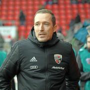 Ein Mann aus den eigenen Reihen: Die Vereinsführung des FC Ingolstadt hat sich für Roberto Pätzold als neuen Trainer entschieden.