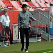 Bereit für den Saisonstart: Der neue Trainer Roberto Pätzold ist mit dem FC Ingolstadt am Samstag bei Dynamo Dresden zu Gast.