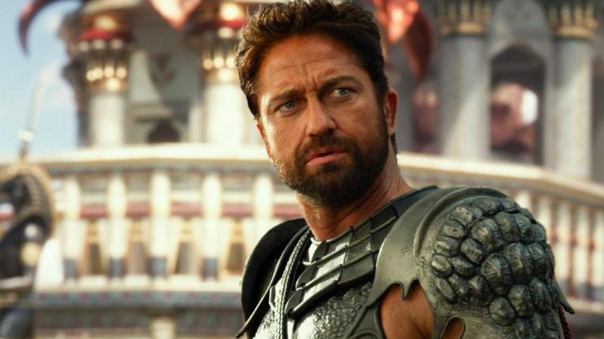 Filmkritik Gods Of Egypt Get Mmel In Der G Tterwelt