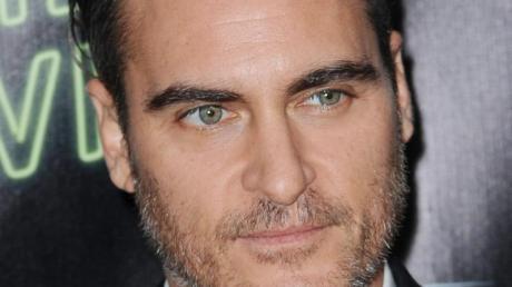Joaquin Phoenix zieht gen Westen.