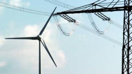 1200 Unterschriften hatten Bürger schon gegen eine geplante Windkraftanlage bei Bachern gesammelt.