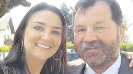"""Heidi Brandmair (32) hatte sich zusammen mit ihrem Vater, Odelzhausens Bürgermeister Konrad Brandmair (55), als Kandidat bei """"Rette die Million"""" beworben. Am Ende gab es einen Gewinn von 25.000 Euro."""