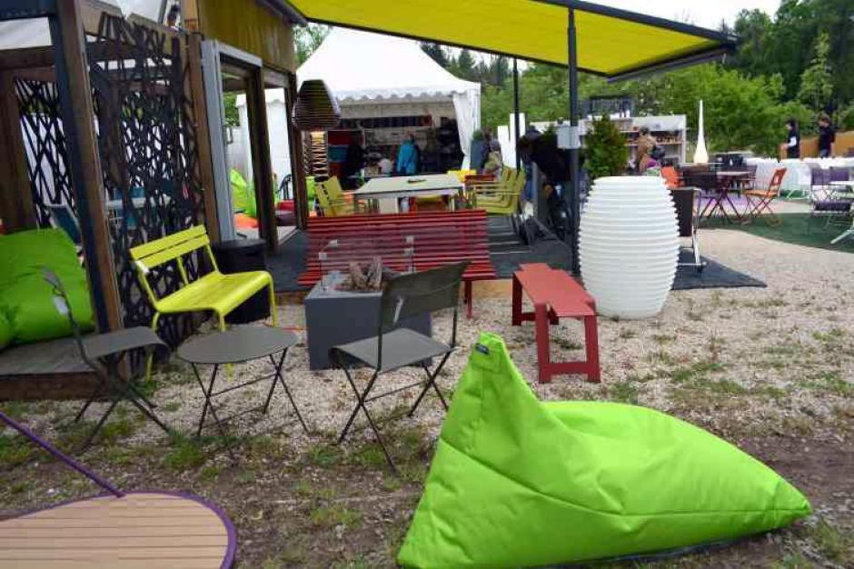 Lebensraum Garten Zieht Besucher An Nachrichten Friedberg