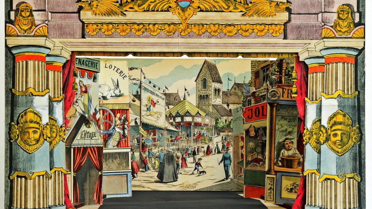 Spielplan Theater Augsburg