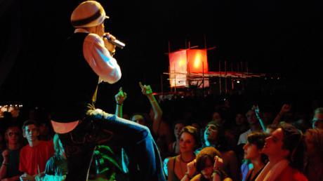 Am Wochenende ist Reggae in Wulf nur eines von vielen Festivals.