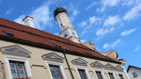 Der Friedberger Stadtrat hat künftig einen Katastrophenausschuss.