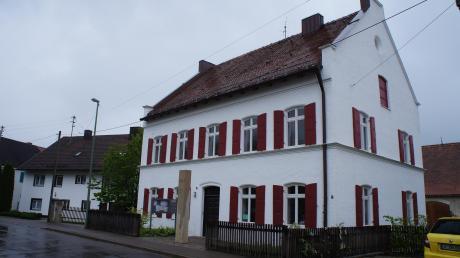 Im Rathaus von Schmiechen ändern sich die Mehrheitsverhältnisse.