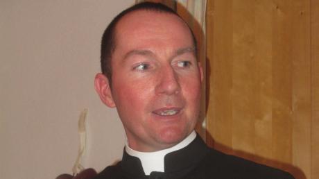 Die Pfarreiengemeinschaft Ried trauert um Pfarrer Michael Würth, der am Samstag nach langer schwerer Krankheit gestorben ist.