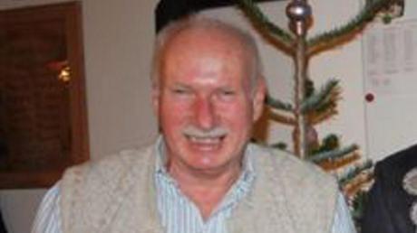 Klaus Speidel