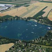 Am Friedberger See spielten sich am Dienstagabend dramatische Szenen ab. Darauf reagiert die Stadt jetzt mit verschärften Vorschriften.
