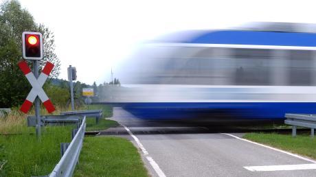 Die Paartalbahn ist eine schnelle und bequeme Verbindung aus dem Wittelsbacher Land nach Augsburg.