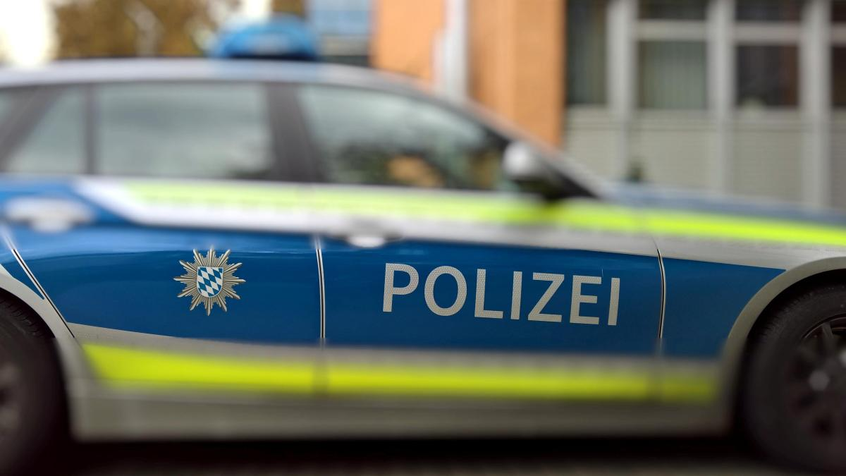 Polizeireport Bayern