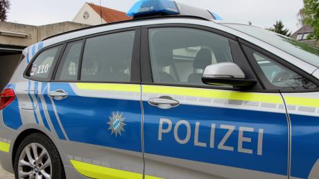 Die Polizei Friedberg meldet einen Diebstahl in der Mittelschule Merching.