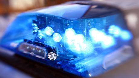 Ein vierjähriges Kind hat ein Unbekannter am Samstag in Petersdorf angesprochen.
