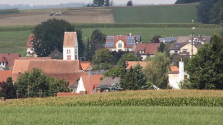 Wie sollen sich Friedbergs Stadtteile - hier der Blick auf Rinnenthal - entwickeln?