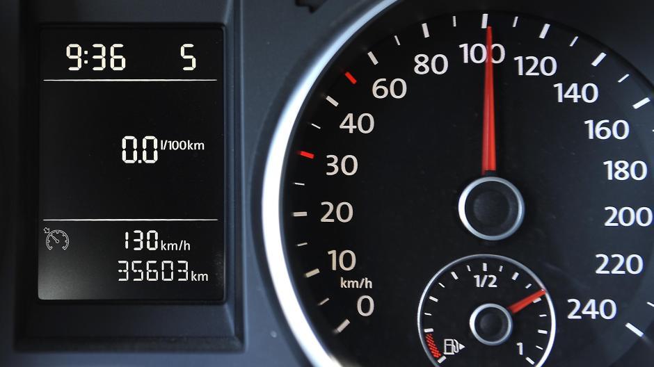 Friedberg Betrug Beim Autokauf Wenn Der Tacho Lügt Nachrichten