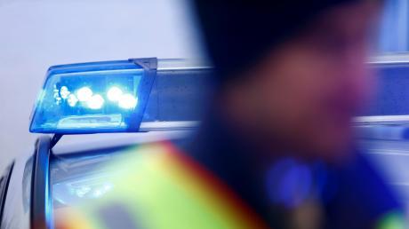 Eine Reihe von Unfällen auf schneeglatter Straße hatte die Friedberger Polizei zubearbeiten.