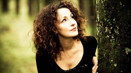 Alexandrina Simeon ist als Teil des Ensembles Vocalissimo in der Wallfahrtskirche Herrgottsruh zu hören.