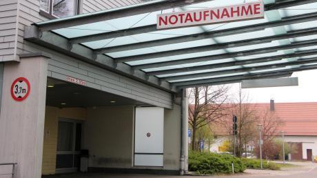 Rund um den Corona-Ausbruch im Friedberger Krankenhaus steht nun die Aufarbeitung der Geschehnisse an.