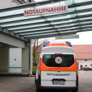 Die Zahl der Opfer des Corona-Ausbruchs am Krankenhaus Friedberg steigt und steigt.