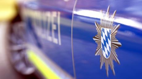 Die Polizeiinspektion Weißenhorn ermittelt nach einem kuriosen Vorfall in Senden.