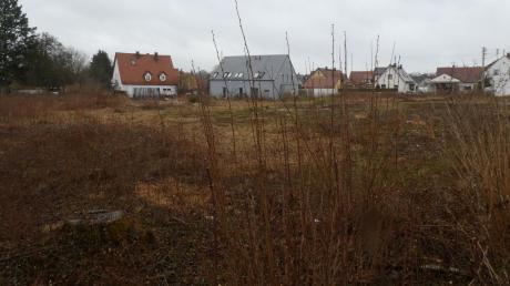 Für das 6500 Quadratmeter große Grundstück südlich der Konradinstraße gibt es jetzt eine neue Planung.