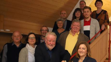 Die Bürgergemeinschaft Ried tritt wieder mit einer eigenen Liste bei der Kommunalwahl 2020 an und hat ihre Kandidaten nominiert.