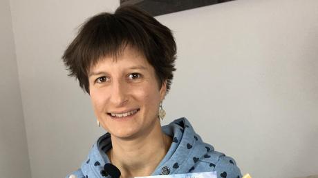 Viele Menschen haben den Traum, ein Kinderbuch zu schreiben. Anja Hoffmann hat ihn sich erfüllt.