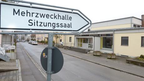 Wann und in welchem Umfang Sitzungsunterlagen für die Meringer Bürger öffentlich zugänglich sind  -  darüber diskutierte nun der Gemeinderat.