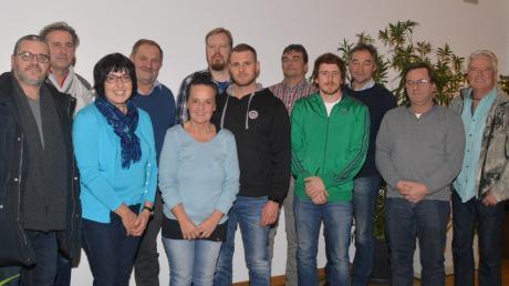 Der Bürgerblock Eurasburg hat sich von der CSU getrennt und tritt als selbstständige Liste bei der Gemeinderatswahl im März 2020 an. Foto: Manfred Sailer
